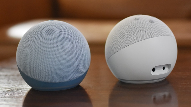 Nest Mini Vs Echo Dot