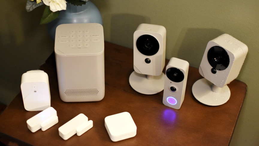 Blue by ADT Security Cameras review: Full of features for no fees